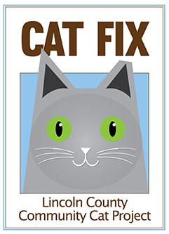 Lincoln County TNR feral cat project