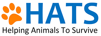 Helping Animals To Survive Logo